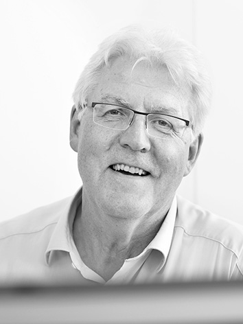 Harald Reger