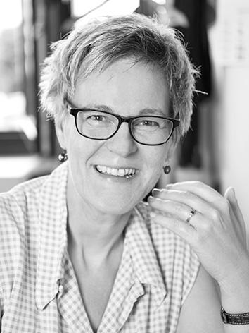 Kerstin Obermüller